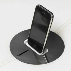 Surround Sound MP3 Sofa Von Natuzzi Iphone