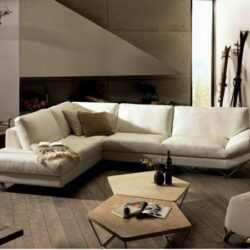 Beige Sofa Set Divani