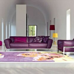 Lila Sofa Design