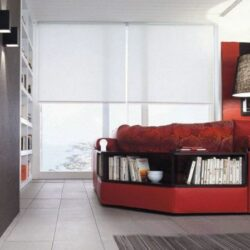 Oceano Sofa Design Integrierten Regalen Doimo Salotti