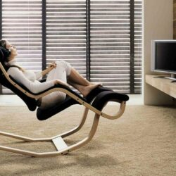 Relaxsessel Design GRAVITY Balans Varier Furniture